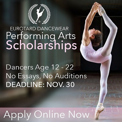 Eurotard Scholarships