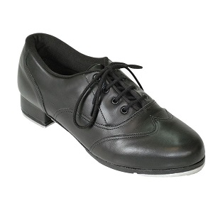 So Danca - TA48 Leather Lace-up