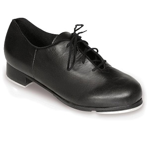 TA42 - So Danca Leather Upper and Sole w Rubber Pads